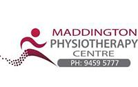 Maddington Physiotherapy Logo