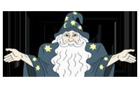 Wizard Training Solutions Logo